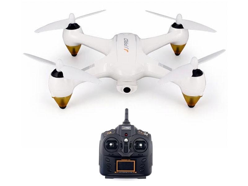کوادکوپتر دوربین دار JJRC JJPro X3