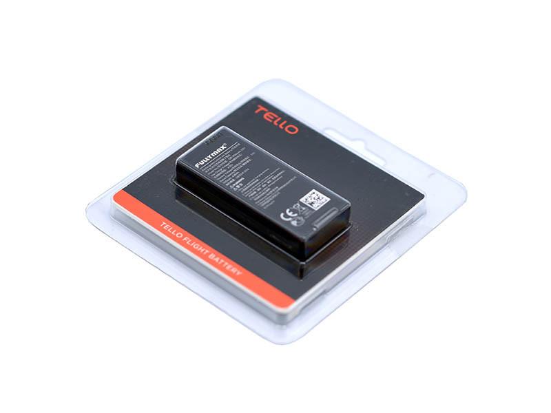 باتری کوادکوپتر تلو Tello Flight Battery