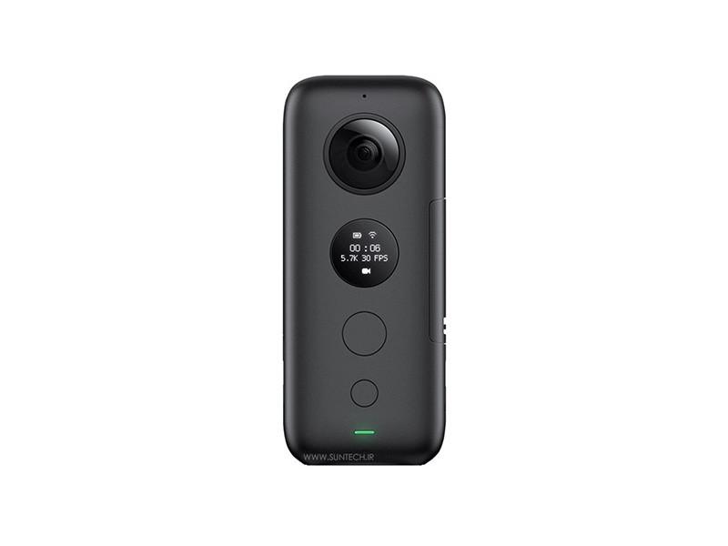 دوربین اینستا۳۶۰ مدل Insta360 ONE X