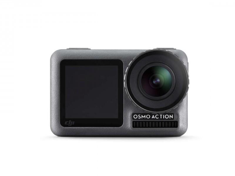 دوربین اوزمو اکشن DJI Osmo Action