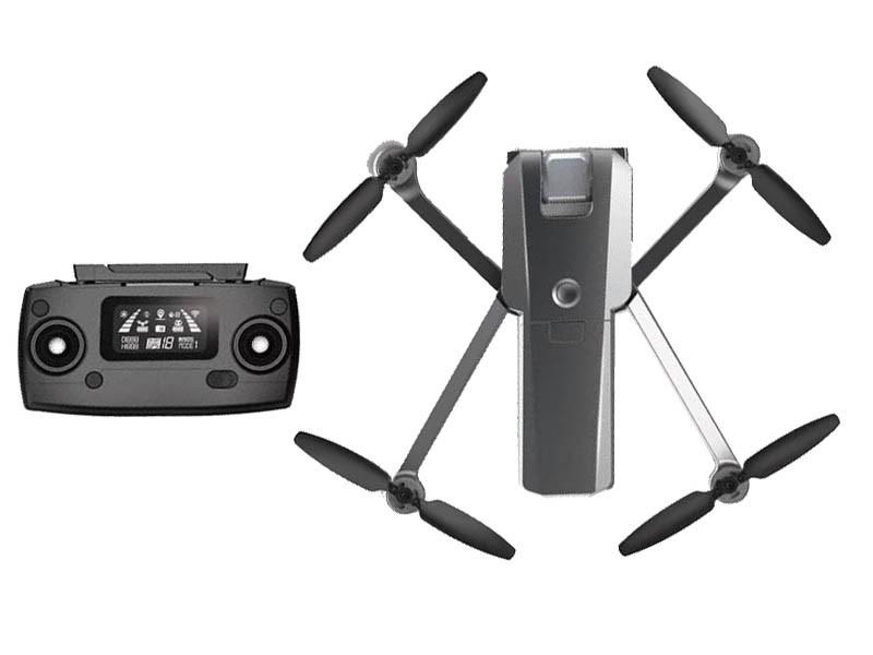 کواد کوپتر دوربین دار MJX MEW4-1
