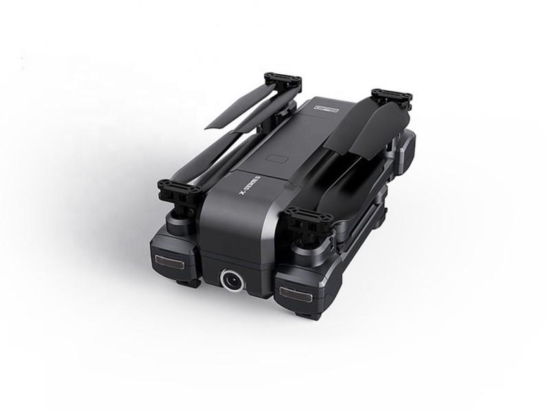 کوادکوپتر تاشو X108G