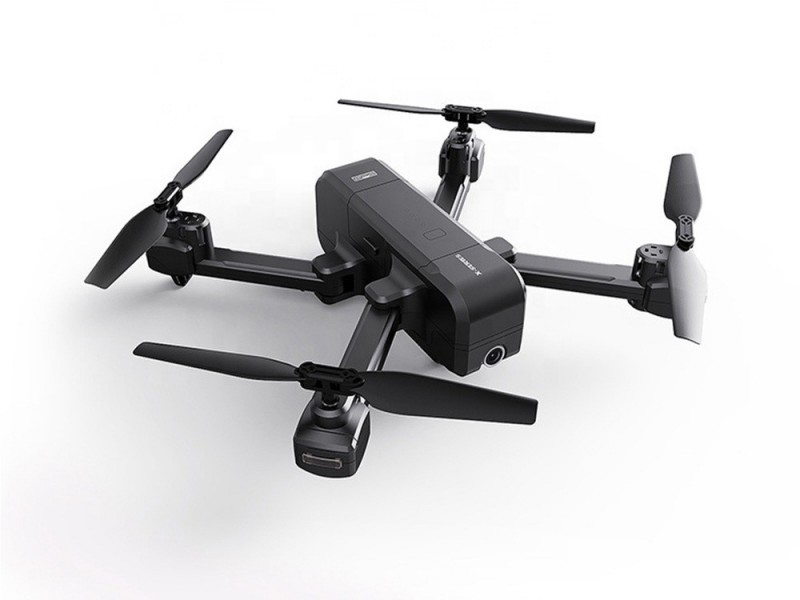 MJX X108G Quadcopter