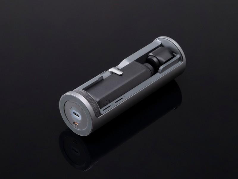 کیس شارژ مناسب دوربین اوزمو پاکت