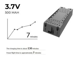 باتری کوادکوپتر Syma Z1