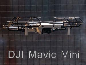 هلی شات مویک مینی کمبو - DJI Mavic Mini
