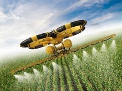 ۵ دلیل اقتصادی برای خرید پهپاد کشاورزی