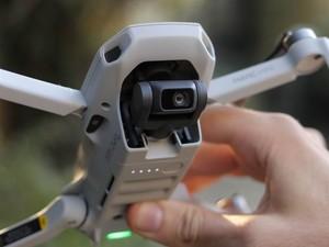 دوربین و گیمبال مویک مینی - Mavic Mini Camera Gimbal