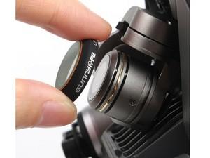 فیلتر لنز مناسب مویک پرو و مویک پرو پلاتینیوم