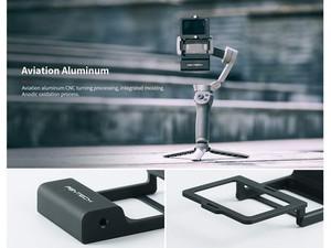 آداپتور نصب دوربین گوپرو و اوزمو اکشن بر روی اوزمو موبایل ۳