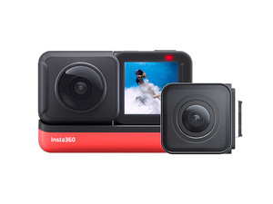 دوربین Insta360 One R Twin Edition