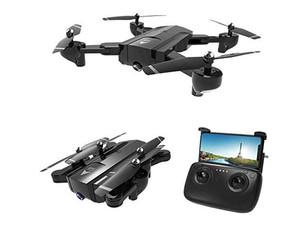 کوادکوپتر دوربین دار ZLRC SG900-S