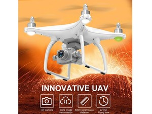 WLTOYS X1S Innovative UAV Quadcopter