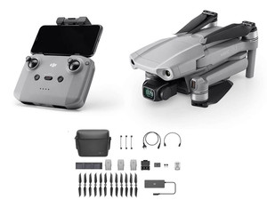 هلی شات DJI Mavic Air 2