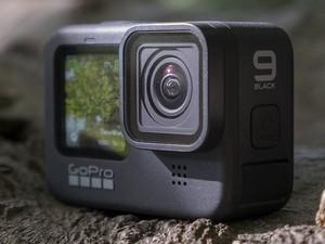 دوربین گوپرو هیرو ۹ - Gopro Hero 9 Black