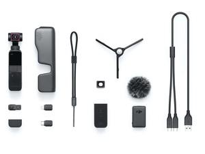 DJI Osmo Pocket 2 - اوزمو پاکت ۲
