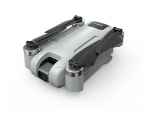 کوادکوپتر تاشو MJX V6