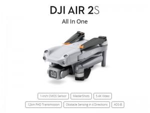 کوادروتور DJI Air 2S