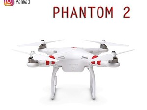 کواد کوپتر حرفه ای فانتوم DJI Phantom 2