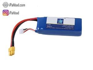 باتری اصلی کوادکوپتر چرسون Cheerson CX-20
