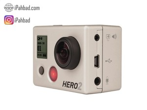دوربین گوپرو GoPro Hero 2