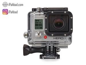 دوربین گوپرو GoPro Hero3 Silver