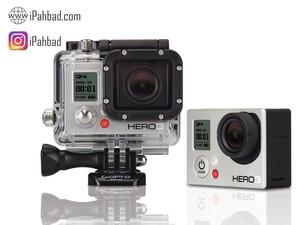 دوربین گوپرو Gopro Hero3 White