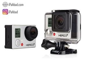 دوربین گوپرو Gopro Hero3+ Silver