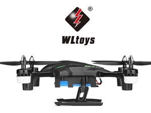 کوادکوپتر عجیب WLtoys Q323