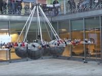 پهپاد موسوم به Megacopter رکورد حمل سنگین ترین بار را در فهرست گینس ثبت کرد