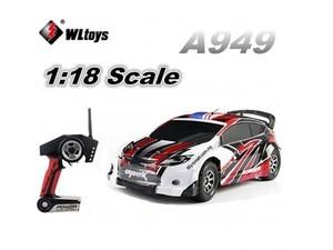 ماشین کنترلی WLtoys K929