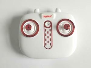 ریموت کنترل کوادکوپتر سیما Syma X8SC