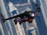 JetMan : تخیل به واقعیت پیوسته