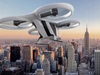 اولین آزمایش تاکسی هوایی شرکت ایرباس، با موفقیت انجام شد