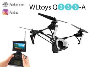 کوادکوپتر WLtoys Q333