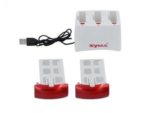 باتری اصلی کوادکوپتر سیما Syma X5UW و Syma X5UC