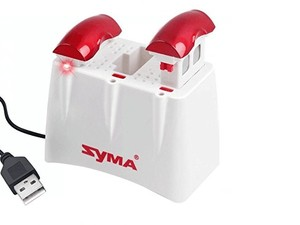 هاب شارژر کوادکوپتر سیما Syma X5UW - Syma X5UC