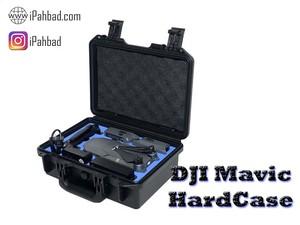 کیف هاردکیس ضدآب و ضربه مویک پرو و پلاتینیوم Mavic HardCase
