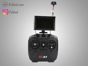 ریموت کنترل کوادکوپتر CX-91 Jumper