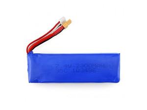 باتری کواد کوپتر Q323