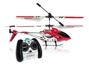 هلیکوپتر کنترلی سایما Syma S107G