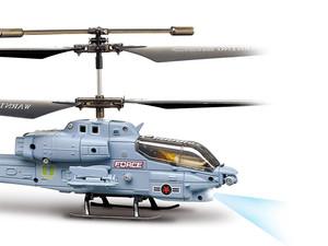 هلیکوپتر کنترلی سایما Syma S108G