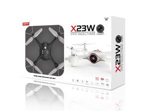 کوادکوپتر دوربین دار سایما Syma X23W