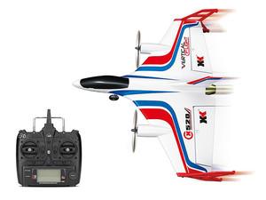 هواپیما مدل کنترلی XK-X520