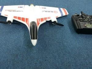 هواپیمای کنترلی XK-X520