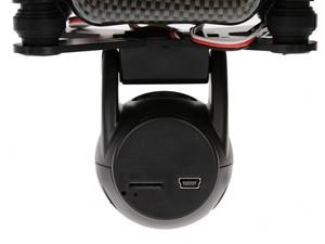 دوربین کوادکوپتر X380-A
