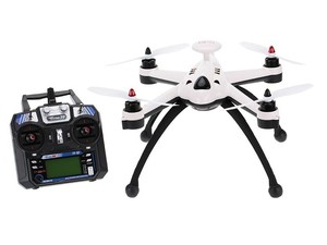 خرید کواد کوپتر Flying 3D X8 GPS