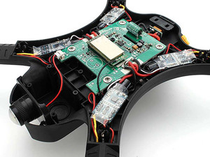 MJX Bugs 2 Drone
