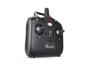 کواد کوپتر دوربین دار MJX Bugs 8 همراه VR