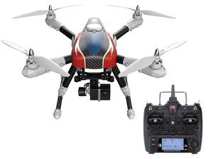 کوادکوپتر حرفه ای XK-X500-A